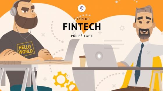 fintech aplikace