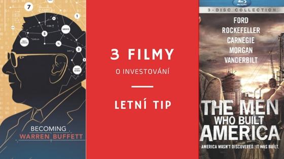 filmy o investování