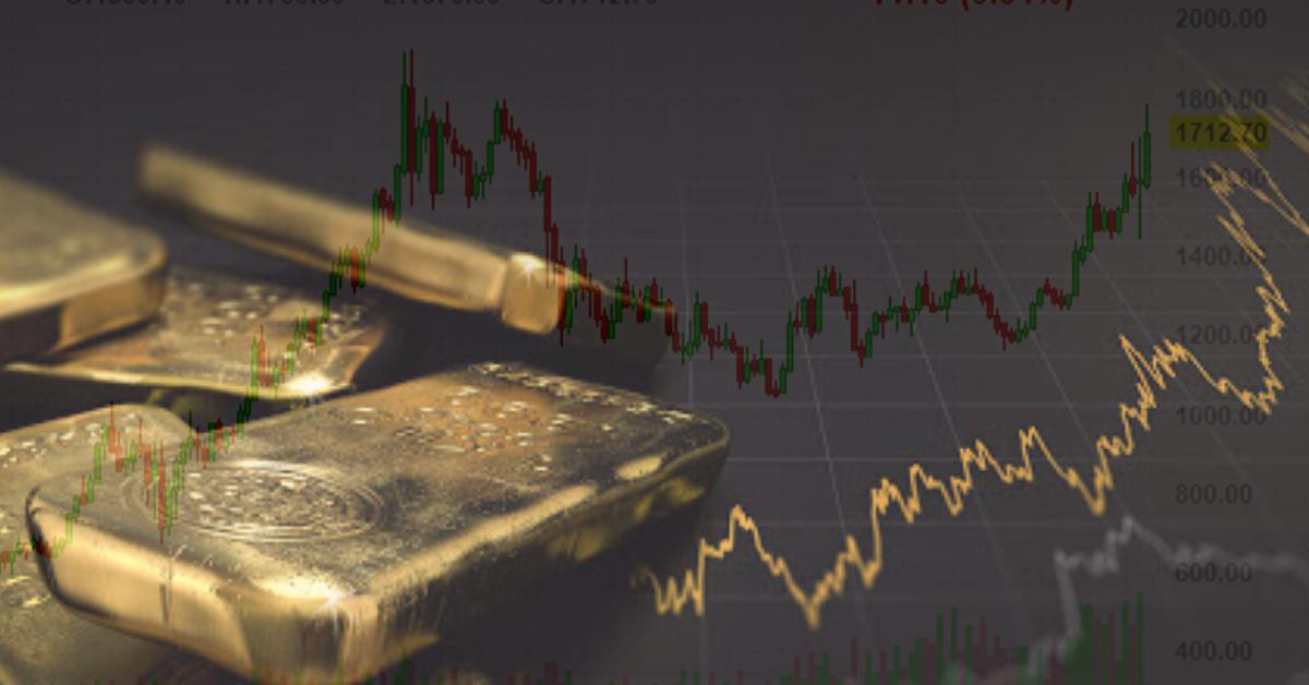 Cena zlata je na maximech, vyplatí se fyzické nebo tokenizované zlato?