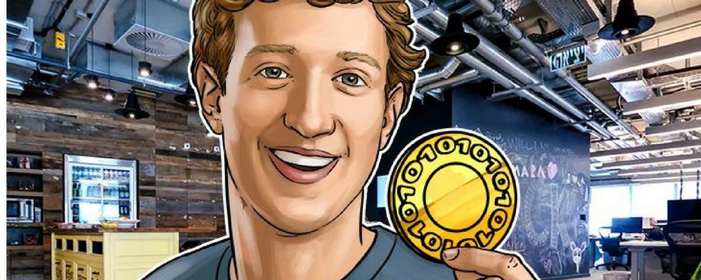 Zuckerberg sleduje kryptoměny a jejich potenciál