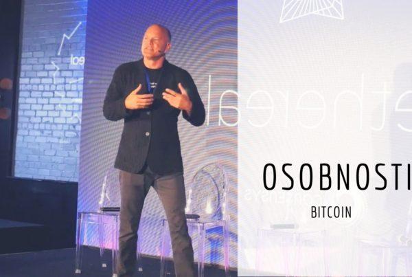 budoucnost digitálních měn