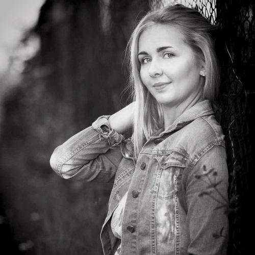 Kateřina Hlůšková