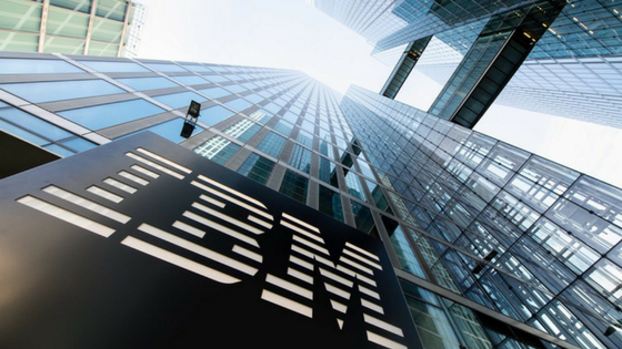 IBM vládnou ženy, jejich blockchain používá přes 400 firem