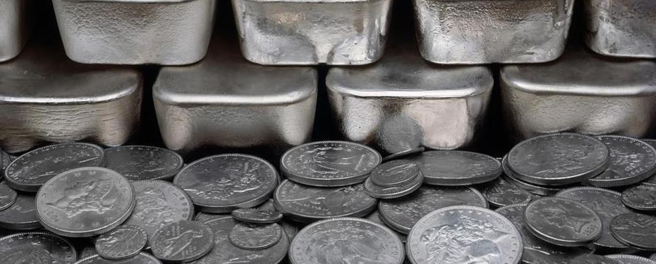 Proč očekávám růst ceny stříbra a dokupuji ve velkém?