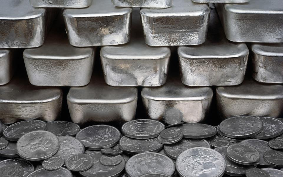 Nákup fyzického, investičního stříbra