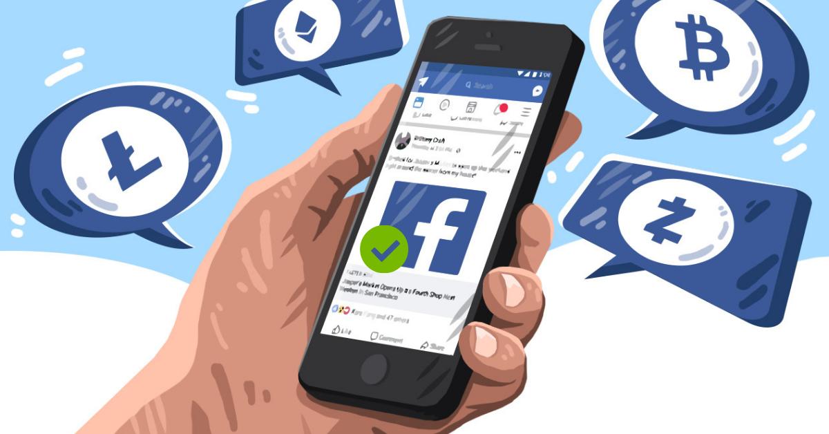 Kryptoměna Libra, peněženka Calibra, o co Facebooku jde?