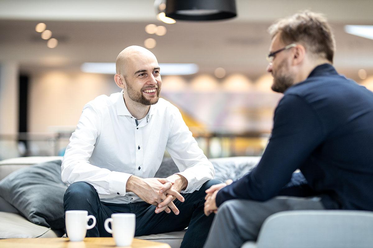 Business MasterMind: uvítáš v podnikání radu, feedback, brainstorming?